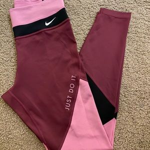 Nike one tights